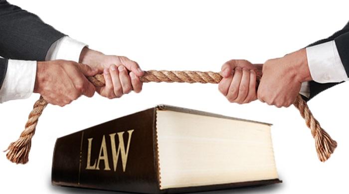 Hợp đồng lao động là cơ sở phán xét khi có mâu thuẫn