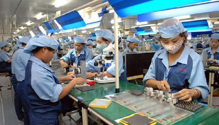 Khi công việc tăng đột biến, cần thuê lao động thời vụ