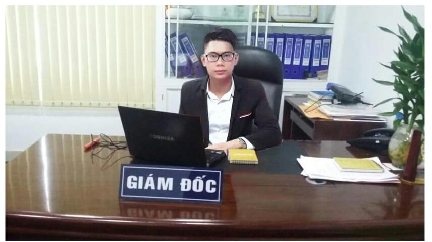 Giám đốc cung ứng nhân lực Revup