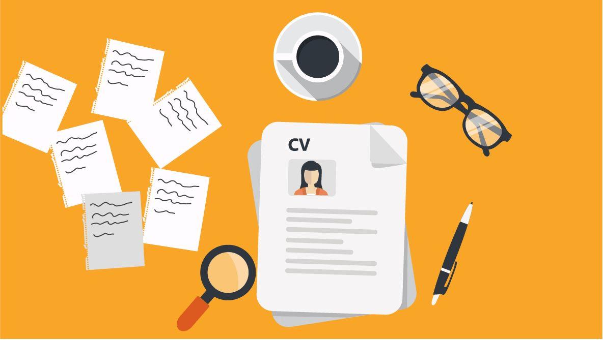 Bảng mô tả công việc cần được đăng tải chính thức trên website tuyển dụng