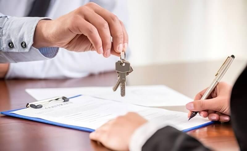 Biên bản bàn giao các loại tài sản là giấy tờ quan trọng để làm bằng chứng khi có tranh chấp, khiếu kiện