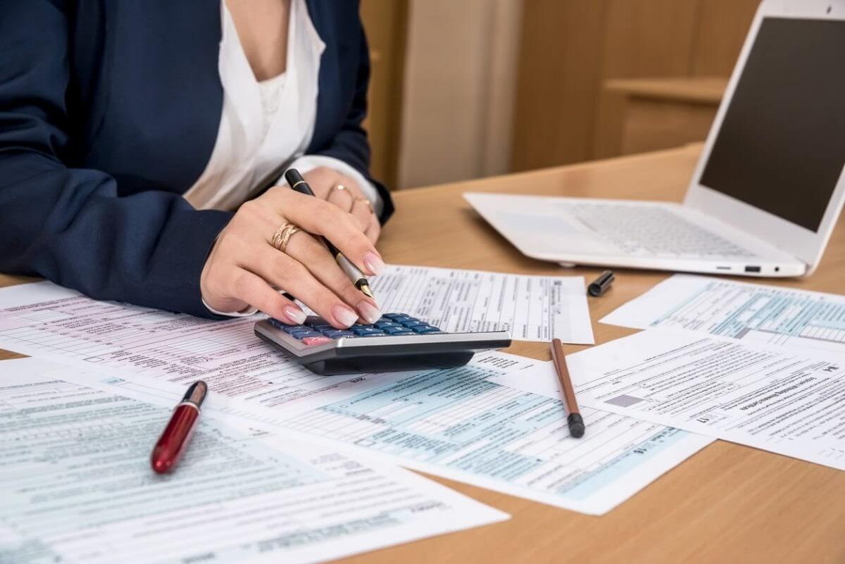 Bản nghiệm thu là cơ sở để đánh giá chính xác hàng hóa, công trình,..