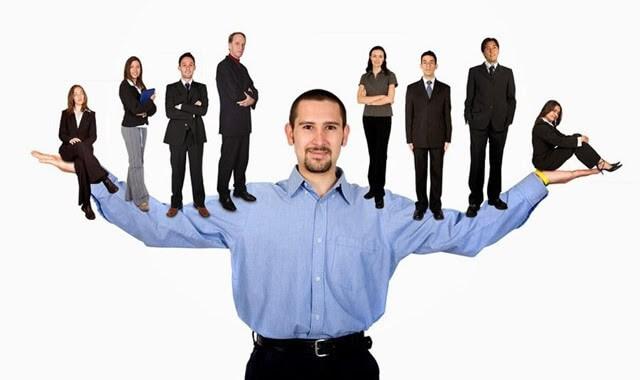 Nhân viên C&B bảo vệ quyền lợi cho cán bộ công nhân viên dựa trên quy định của pháp luật và chính sách của doanh nghiệp