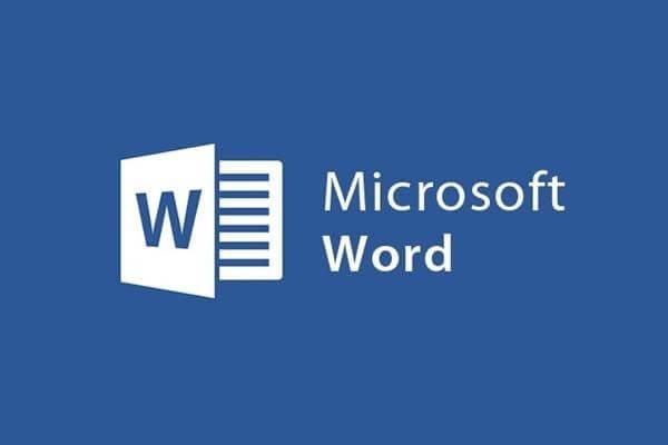 Khái niệm về phần mềm word
