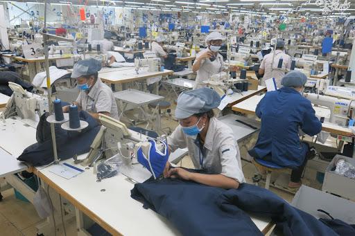 cho thuê cung ứng lao động tại khu công nghiệp gia bình bắc ninh