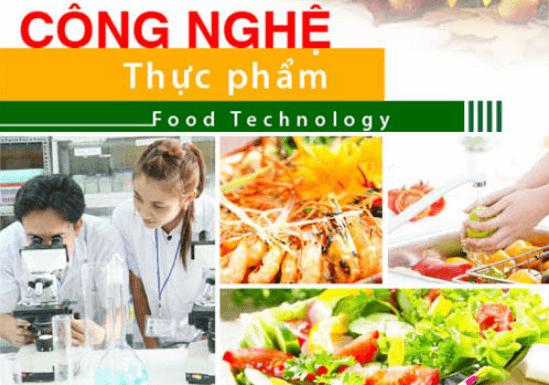 Ngành công nghệ thực phẩm với nhiều thách thức