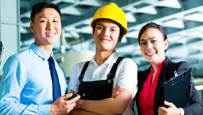 cung ứng lao động tại thủ đức