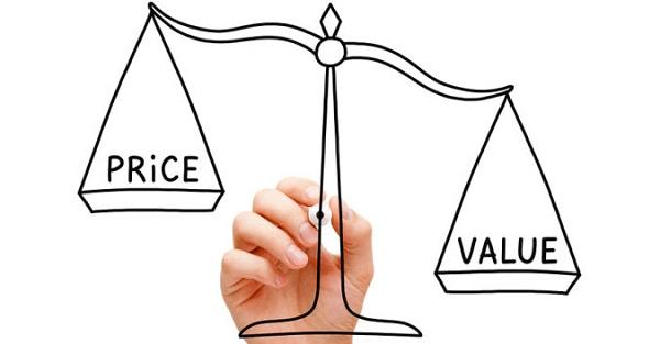 Kết cấu mặt hàng được gọi là tỷ trọng giá trị của mặt hàng