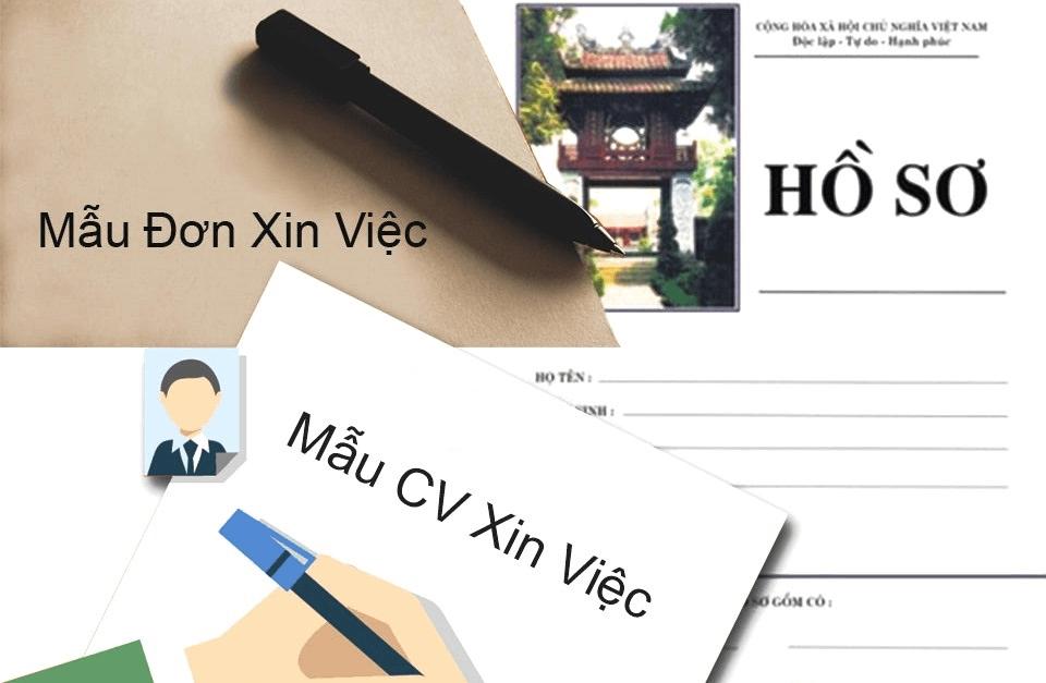 Chuẩn bị hồ sơ đầy đủ để ứng tuyển nhân viên giao hàng ra sao?