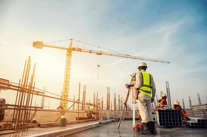 Kỹ sư xây dựng có 3 - 5 năm kinh nghiệm