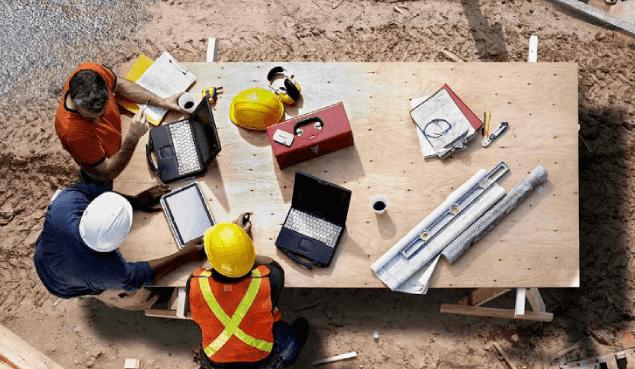 Những công việc kỹ sư xây dựng cần làm