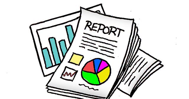 Bản chất của những mẫu báo cáo công việc
