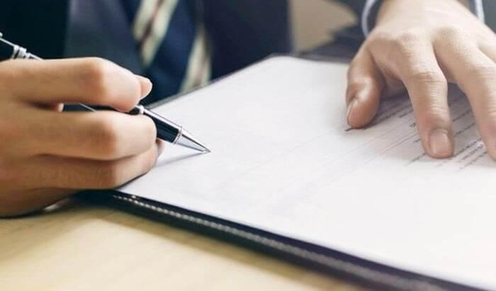 Tùy vào quy định riêng của doanh nghiệp để có hình thức gửi đơn từ riêng và nên gửi càng sớm càng tốt