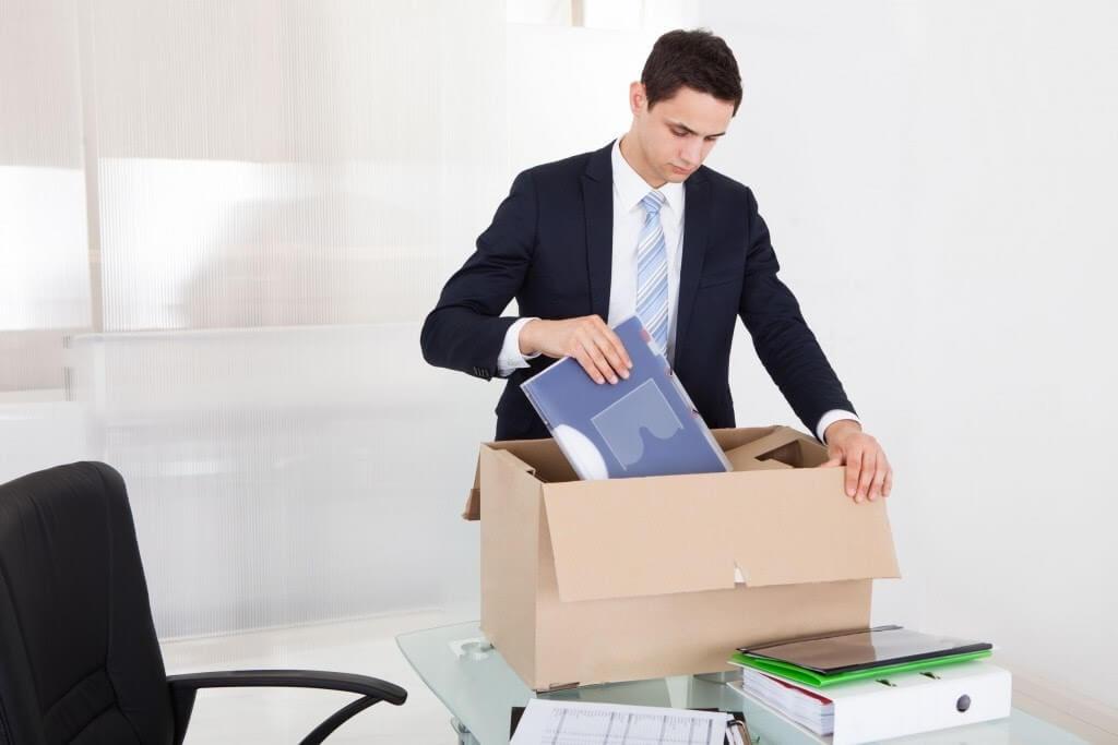 Sau khi quyết định thôi việc có hiệu lực, cá nhân không còn bất cứ trách nhiệm và nghĩa vụ nào đối với công ty