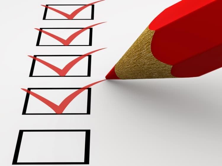 Các tiêu chí đánh giá một suất ăn công nghiệp đạt chuẩn