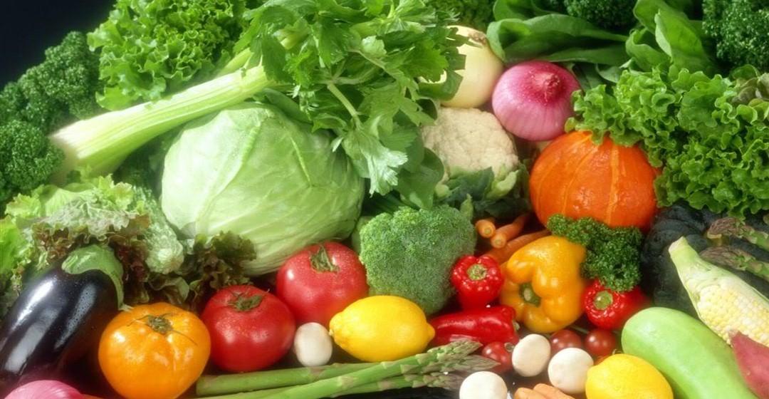 Nguồn thực phẩm tươi ngon đảm bảo suất ăn công nghiệp luôn đảm bảo dinh dưỡng
